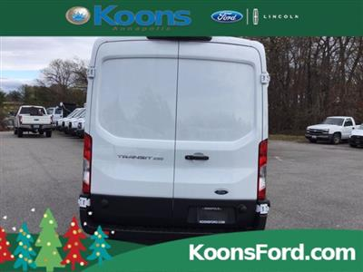 2020 Ford Transit 250 Med Roof 4x2, Empty Cargo Van #L2011 - photo 7