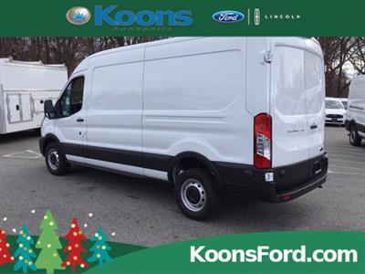 2020 Ford Transit 250 Med Roof 4x2, Empty Cargo Van #L2011 - photo 8