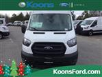 2020 Ford Transit 250 Med Roof 4x2, Empty Cargo Van #L2011 - photo 3
