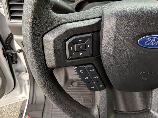 2020 Ford F-550 Crew Cab DRW 4x2, Contractor Body #L2056 - photo 13