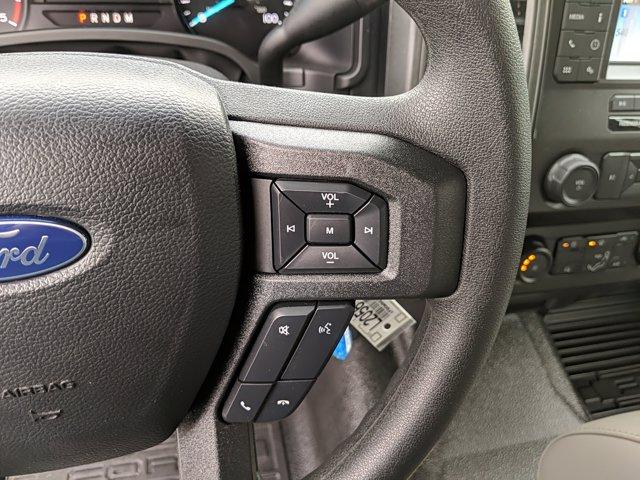 2020 Ford F-550 Crew Cab DRW 4x2, Contractor Body #L2056 - photo 14