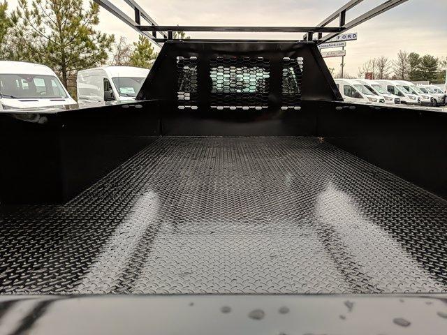 2020 Ford F-550 Crew Cab DRW 4x2, Contractor Body #L2056 - photo 8