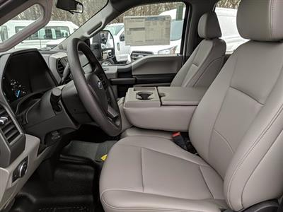 2020 Ford F-550 Crew Cab DRW 4x2, Contractor Body #L2056 - photo 10