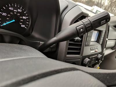 2020 Ford F-550 Crew Cab DRW 4x2, Contractor Body #L2056 - photo 15