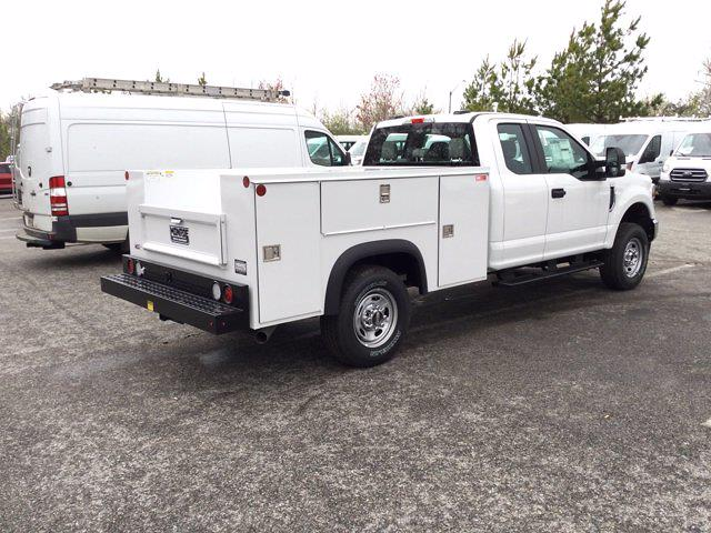2020 Ford F-250 Super Cab 4x4, Service Body #L2068 - photo 10