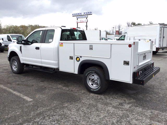2020 Ford F-250 Super Cab 4x4, Service Body #L2068 - photo 2