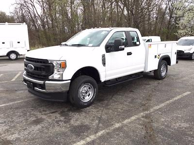 2020 Ford F-250 Super Cab 4x4, Service Body #L2068 - photo 1