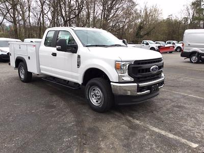 2020 Ford F-250 Super Cab 4x4, Service Body #L2068 - photo 6