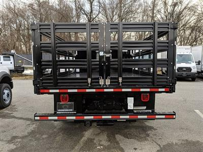 2020 Ford F-350 Regular Cab DRW 4x2, Stake Bed #L2111 - photo 7
