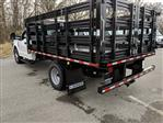 2020 Ford F-350 Regular Cab DRW 4x2, Stake Bed #L2111 - photo 2