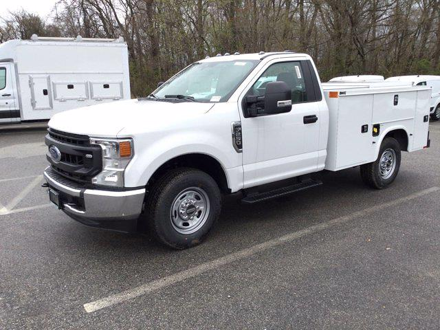 2020 Ford F-250 Regular Cab 4x2, Service Body #L2128 - photo 1