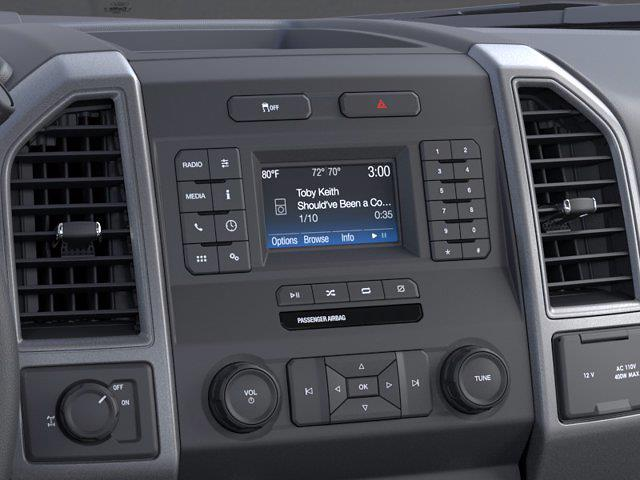2020 Ford F-250 Regular Cab 4x2, Service Body #L2128 - photo 5