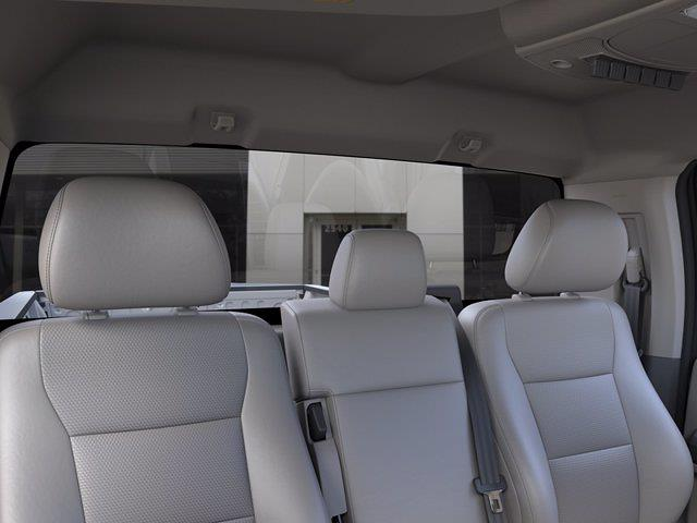 2020 Ford F-250 Regular Cab 4x2, Service Body #L2128 - photo 20