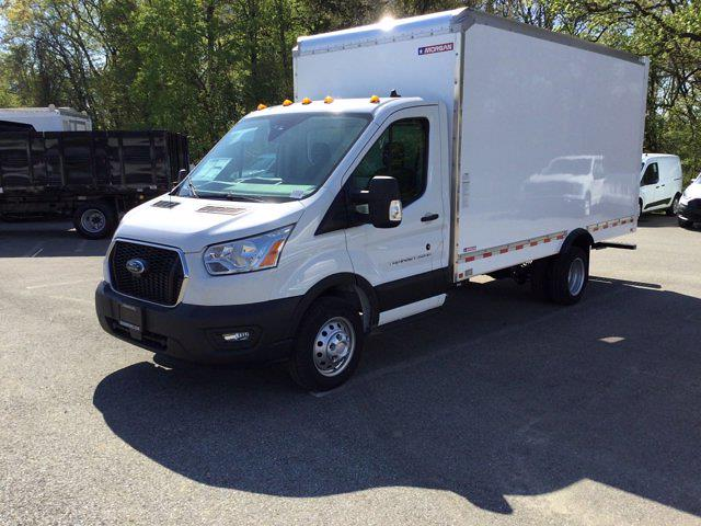2020 Ford Transit 350 HD DRW 4x2, Cutaway Van #L2131 - photo 1