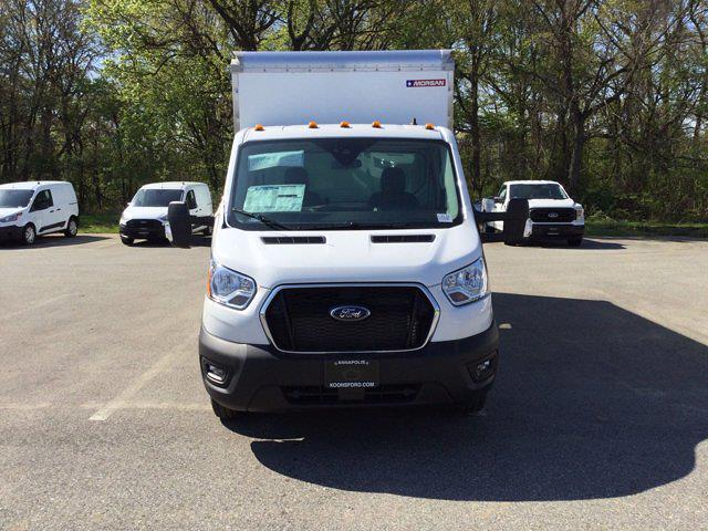2020 Ford Transit 350 HD DRW 4x2, Cutaway Van #L2131 - photo 3