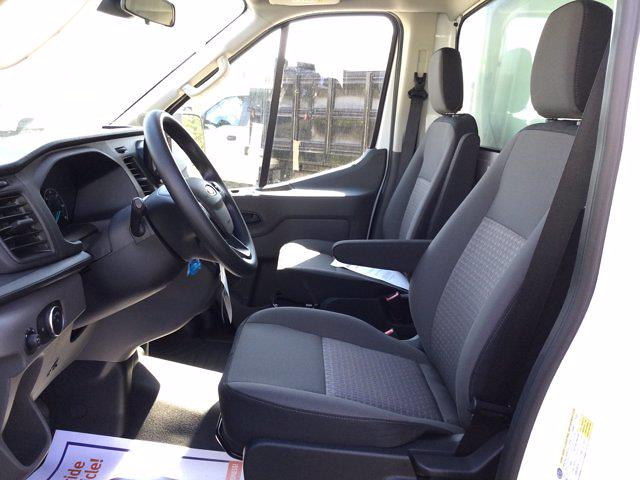 2020 Ford Transit 350 HD DRW 4x2, Cutaway Van #L2131 - photo 9