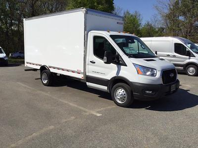 2020 Ford Transit 350 HD DRW 4x2, Cutaway Van #L2131 - photo 4