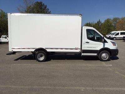 2020 Ford Transit 350 HD DRW 4x2, Cutaway Van #L2131 - photo 5