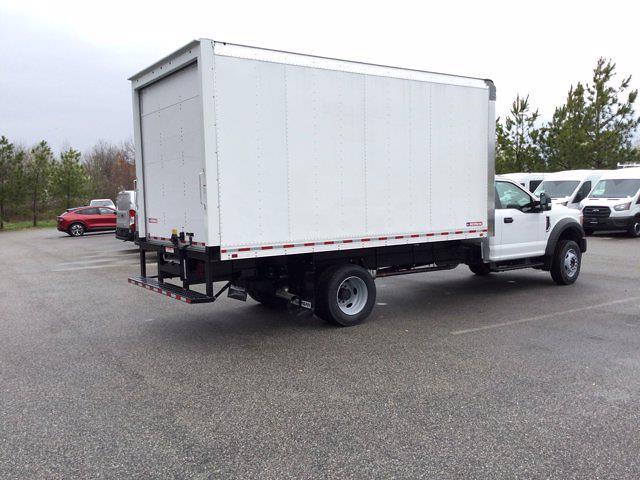 2020 Ford F-600 Regular Cab DRW 4x2, Dry Freight #L2132 - photo 6