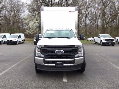 2020 Ford F-600 Regular Cab DRW 4x2, Dry Freight #L2132 - photo 3