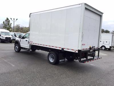 2020 Ford F-600 Regular Cab DRW 4x2, Dry Freight #L2132 - photo 2