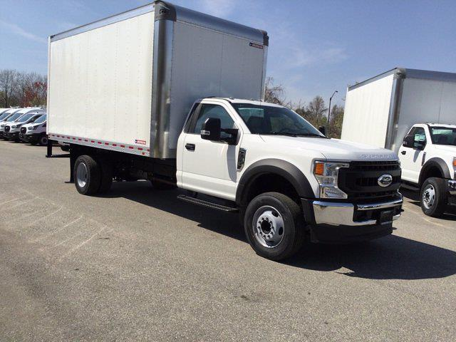 2020 Ford F-600 Regular Cab DRW 4x2, Dry Freight #L2133 - photo 4