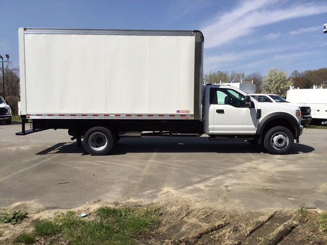 2020 Ford F-600 Regular Cab DRW 4x2, Dry Freight #L2133 - photo 5
