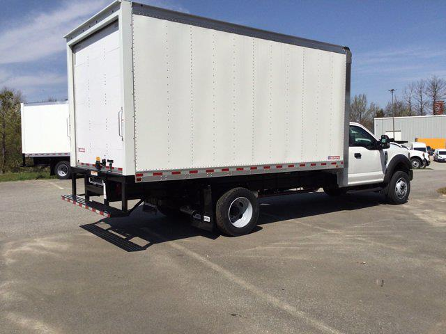 2020 Ford F-600 Regular Cab DRW 4x2, Dry Freight #L2133 - photo 6
