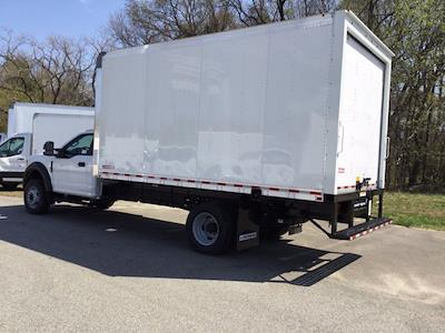 2020 Ford F-600 Regular Cab DRW 4x2, Dry Freight #L2133 - photo 2