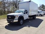 2020 Ford F-600 Regular Cab DRW 4x2, Dry Freight #L2133 - photo 1