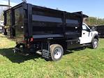 2020 Ford F-550 Regular Cab DRW 4x4, Dump Body #L2143 - photo 6