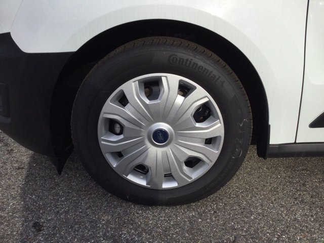 2021 Ford Transit Connect FWD, Empty Cargo Van #M1004 - photo 10