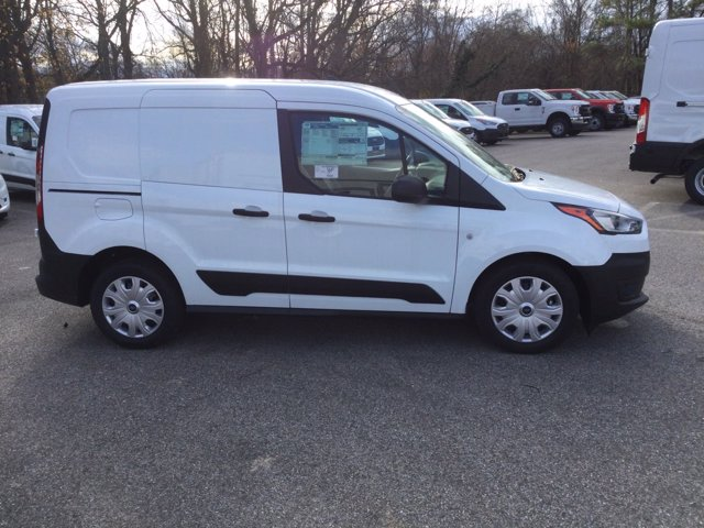 2021 Ford Transit Connect FWD, Empty Cargo Van #M1004 - photo 5