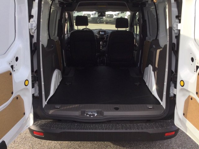 2021 Ford Transit Connect FWD, Empty Cargo Van #M1004 - photo 1