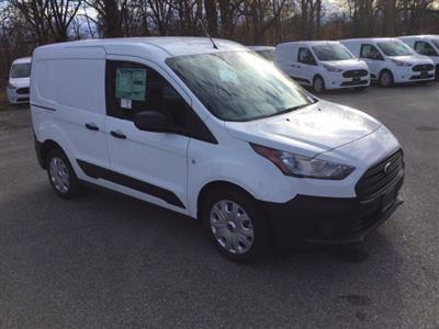 2021 Ford Transit Connect FWD, Empty Cargo Van #M1004 - photo 4