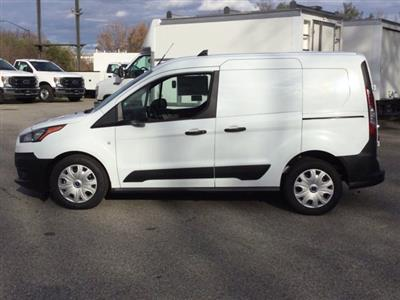 2021 Ford Transit Connect FWD, Empty Cargo Van #M1004 - photo 9