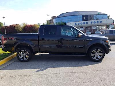 2014 Ford F-150 SuperCrew Cab 4x4, Pickup #M1032A - photo 5