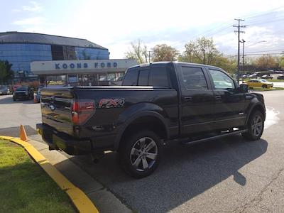 2014 Ford F-150 SuperCrew Cab 4x4, Pickup #M1032A - photo 6