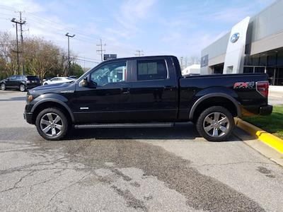 2014 Ford F-150 SuperCrew Cab 4x4, Pickup #M1032A - photo 8