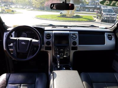 2014 Ford F-150 SuperCrew Cab 4x4, Pickup #M1032A - photo 16