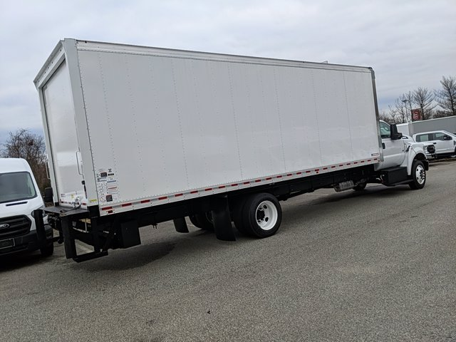 2021 Ford F-650 Regular Cab DRW 4x2, Dry Freight #M1073 - photo 1