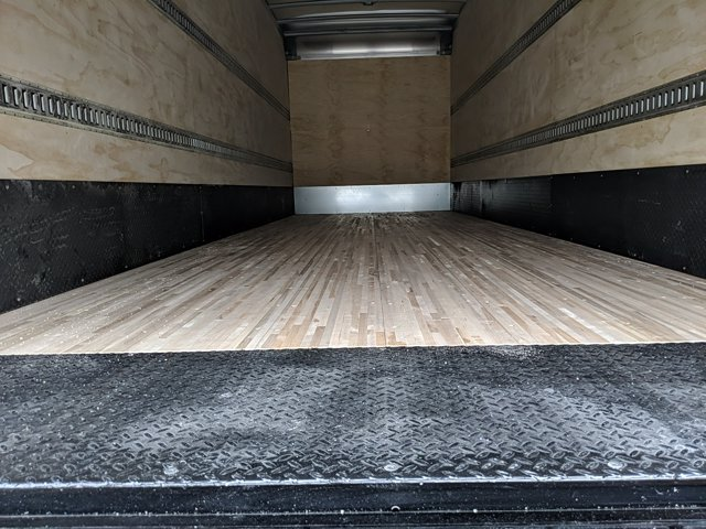 2021 Ford F-650 Regular Cab DRW 4x2, Dry Freight #M1073 - photo 6