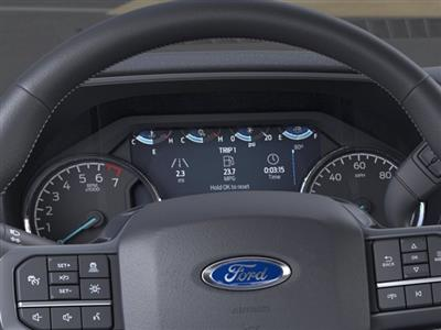2021 Ford F-150 SuperCrew Cab 4x4, Pickup #M1087 - photo 13