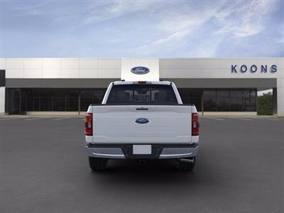 2021 Ford F-150 SuperCrew Cab 4x4, Pickup #M1087 - photo 5