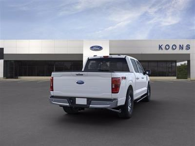 2021 Ford F-150 SuperCrew Cab 4x4, Pickup #M1087 - photo 8
