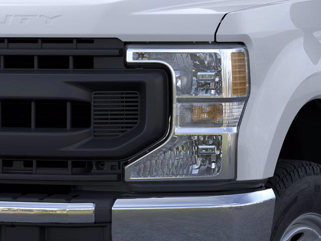 2021 Ford F-250 Regular Cab 4x4, Western Snowplow Pickup #M1097 - photo 16