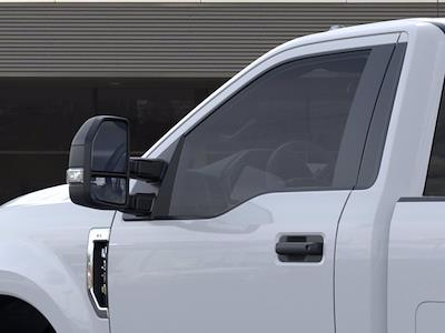 2021 Ford F-250 Regular Cab 4x4, Western Snowplow Pickup #M1097 - photo 18