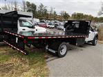 2021 Ford F-550 Regular Cab DRW 4x2, Platform Body #M1105 - photo 6