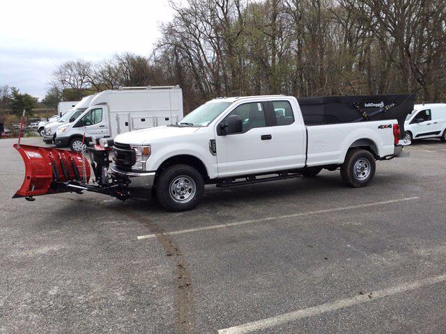 2021 Ford F-350 Super Cab 4x4, Pickup #M1123 - photo 1