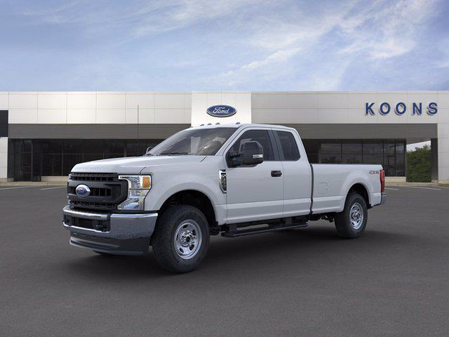 2021 Ford F-350 Super Cab 4x4, Pickup #M1123 - photo 10